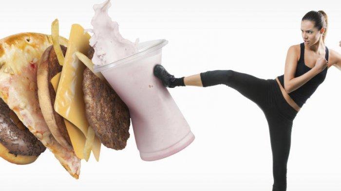 Ingin Tubuh Ideal Boleh, Tapi Jangan Sampai Salah Diet, Hati-hati Bisa Kena Anemia