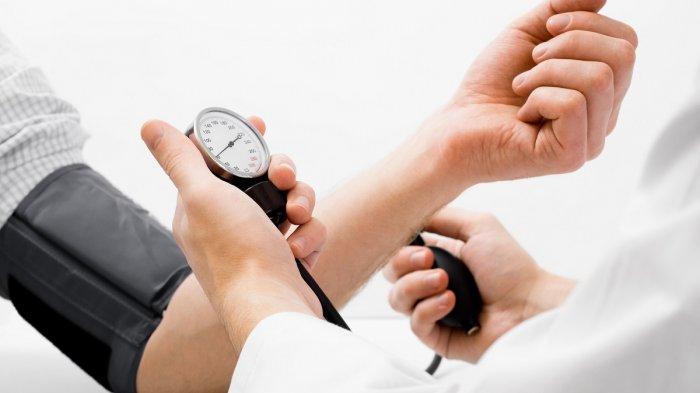 Jangan Andalkan Obat Saja, Ini 4 Cara Atasi Tekanan Darah Tinggi, Yuk Ikuti
