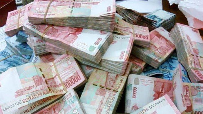 Dugaan Korupsi Rp 1,9 Miliar di Revitalisasi Pasar Leles, Tiga Orang Ditetapkan Tersangka