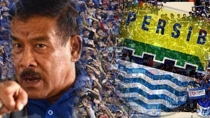 Jawaban Umuh Terkait Performa Persib yang Dikhawatirkan Menurun di Lanjutan Liga 1 2020