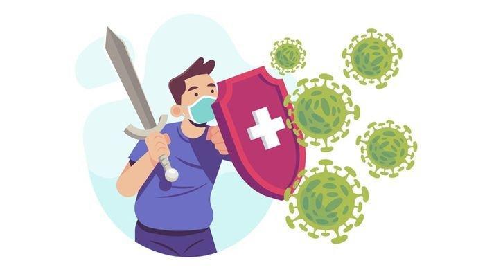 9 Jawaban Seputar Penularan Virus Corona pada Bayi dan Cara Pencegahannya