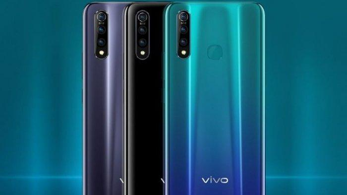 Daftar Harga Smartphone Vivo dari yang Paling Murah, Ada yang Rp 2 Jutaan
