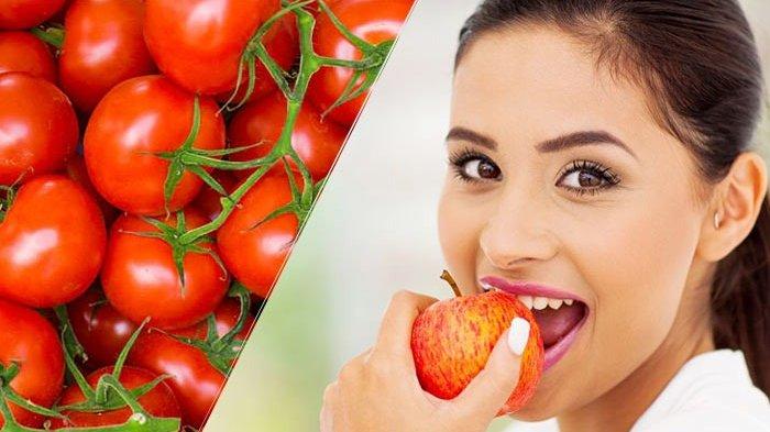 Ini Manfaat Tomat untuk Kesehatan Anda Menurut Ahli