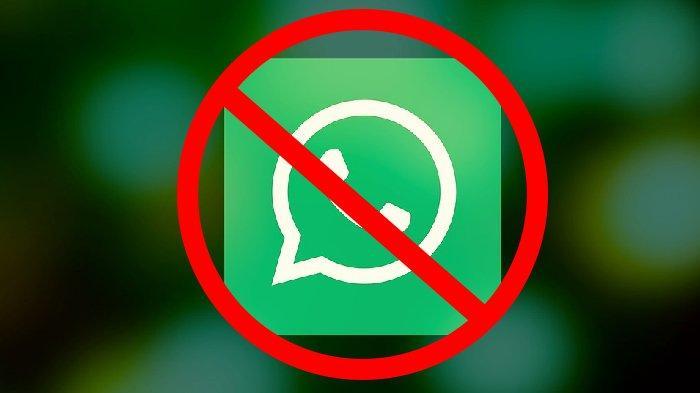 Tak Bisa Dipakai Mulai Besok, Ini Daftar Hape yang Tak Bisa Lagi Menggunakan WhatsApp