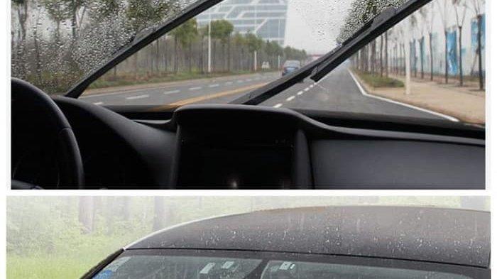 Berkendara di Musim Penghujan, Ini Cara Pastikan Wiper Mobil Siap Digunakan
