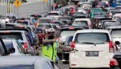 Persib Bandung Vs Persija Jakarta, Polisi Jamin Mobil Pelat B Aman Jalan-jalan di Bandung