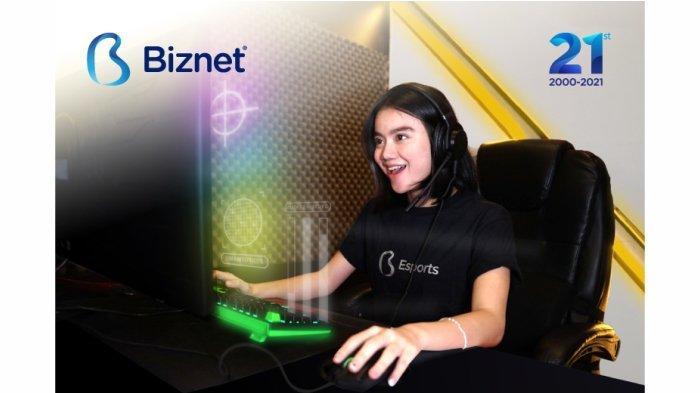 21 Tahun Berkarya, Biznet Mantap Dukung Transformasi Era Digital di Indonesia