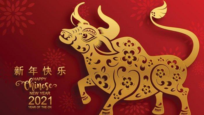 Kumpulan Ucapan Kata Mutiara Selamat Tahun Baru Imlek 2572, Komplet Ada Huruf dan Bahasa Mandarinnya