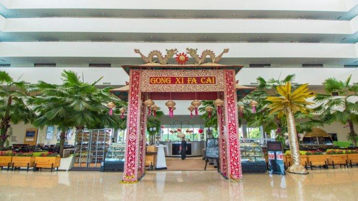 Sambut Imlek, Aston Cirebon Hotel & Convention Center Beri Diskon Spesial