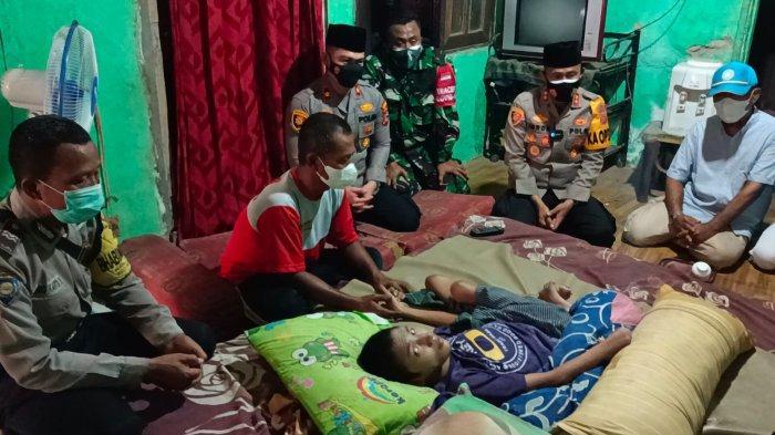 Sosok AKBP Imron Ermawan Akpol 2002, Bapak Para Lansia Kota Cirebon, Kini Jabat Kapolres Cimahi