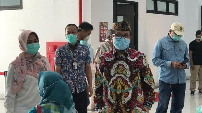 Bupati Cirebon Meminta Masyarakat Salat Tarawih di Rumah Selama Ramadan