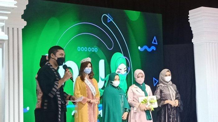Indonesia Hijab Walk 2021 Digelar untuk Bangun Kembali Perekonomian Para Pegiat Usaha Fashion