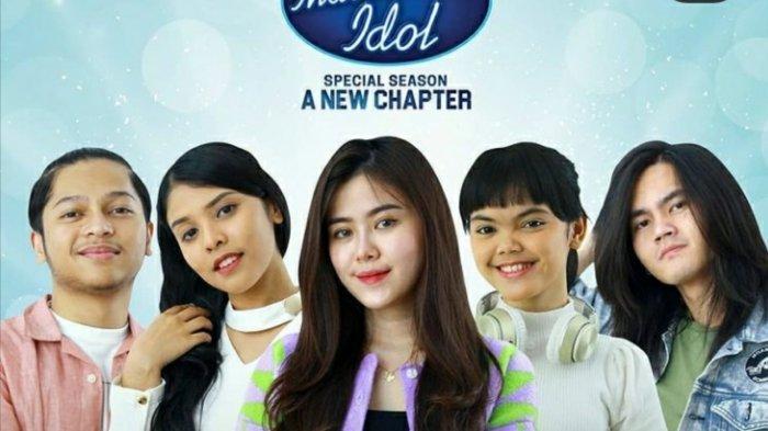 Update Info Lengkap Indonesian Idol 2021: Jadwal Spektakuler Show 2, Profil Peserta, dan Cara Vote