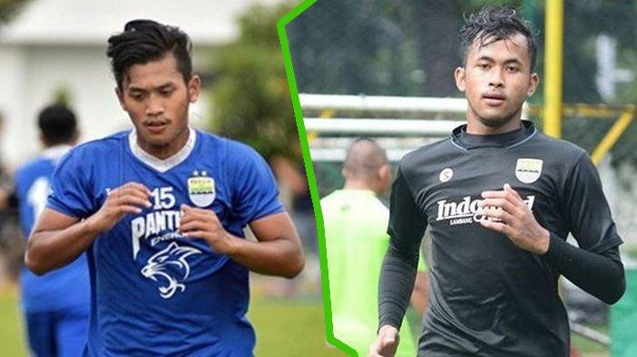 Nama-nama yang Harus 'Angkat Kaki' dari Persib Bandung, Bagaimana Nasib Mereka?