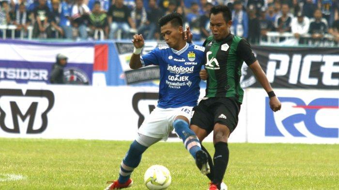 FIX, Leg Kedua Persib Bandung Vs Persiwa Wamena Tanggal 11 Februari di Si Jalak Harupat