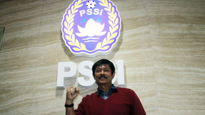 Alasan Mengapa PSSI Ingin Liga 1 dan Liga 2 Kembali Bergulir, Bisa Jadi Ajang Kampanye