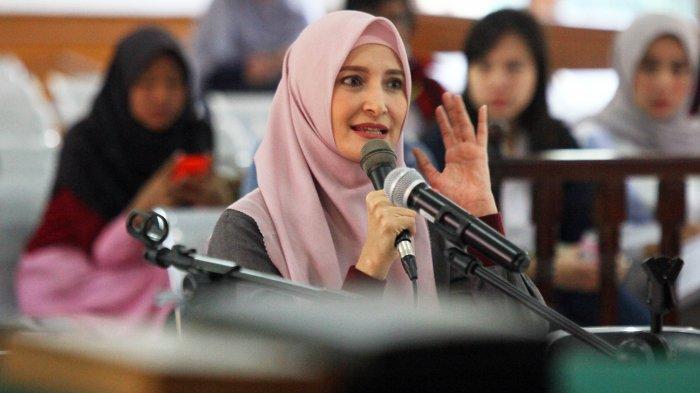Inneke Koesherawati Segera Diperiksa oleh KPK, Kali Ini Terkait Perusahaan Suaminya
