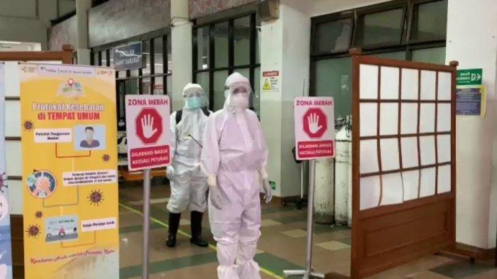 61 Pasien Covid-19 di Kabupaten Bandung Meninggal Dalam Sepekan, Tertinggi Kasus Kematian di Jabar