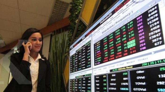 Pandemi Covid-19, Kesadaran Masyarakat untuk Berinvestasi Meningkat, Jumlah Investor Saham Tumbuh