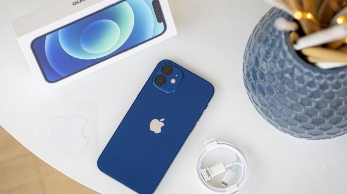 Daftar Harga Hape Terbaru iPhone November 2020 dan Review Singkat iPhone 12