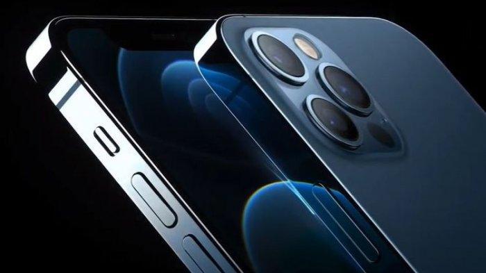 Sudah Bisa Dibeli Konsumen di Indonesia, Begini Cara Pesan iPhone 12, Simak Juga Harga Resminya