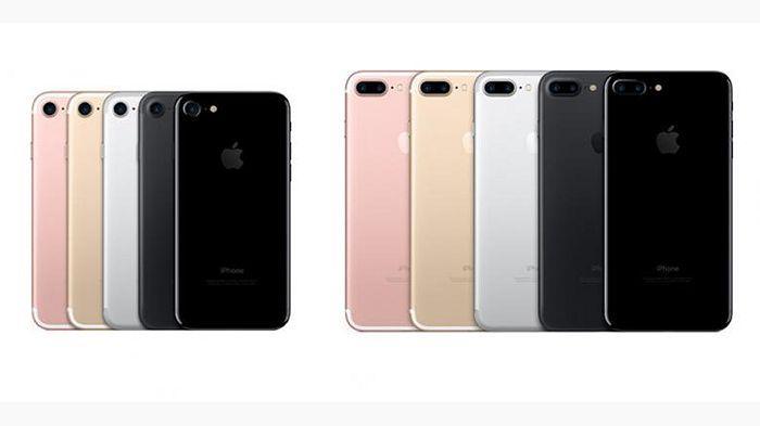 Daftar Harga Hape iPhone Terbaru Maret 2020, iPhone 7 Plus Masih Rp 6 Juta