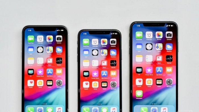 UPDATE DAFTAR HARGA Terbaru iPhone Februari 2021, iPhone XR Rp 8 Juta iPhone SE Berapa?