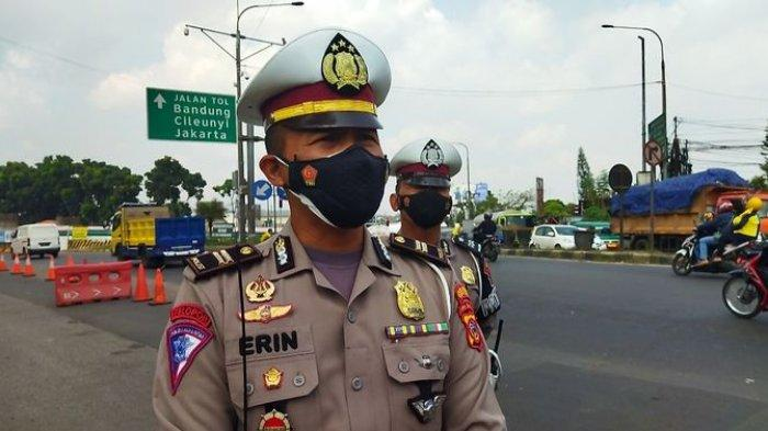 Kebanyakan Pengemudi Tak Bawa Surat Ini, Ratusan Kendaraan di Bandung Barat Diminta Putar Arah