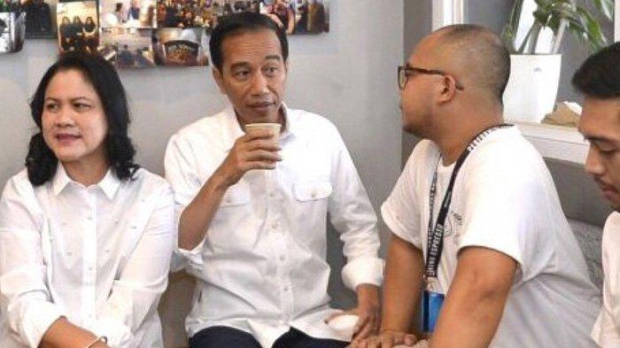 Presiden Jokowi Hari Ini Berulang Tahun, Ini Jamu Khusus yang Membuatnya Selalu Fit