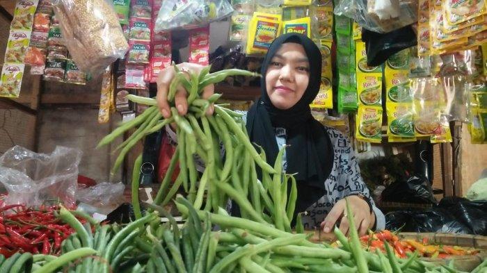 Sepekan Menjelang Iduladha, Harga Berbagai Sayuran Meroket di Sumedang