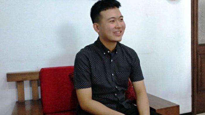 Tak Disangka Masih Berstatus Mahasiswa, Caleg Ini Berhasil Terpilih Sebagai Anggota DPRD Bondowoso