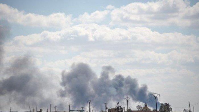 DPR Resah dengan Wacana WNI yang Ikut Perang dengan ISIS Dipulangkan, Khawatir Pura-pura Menyerah