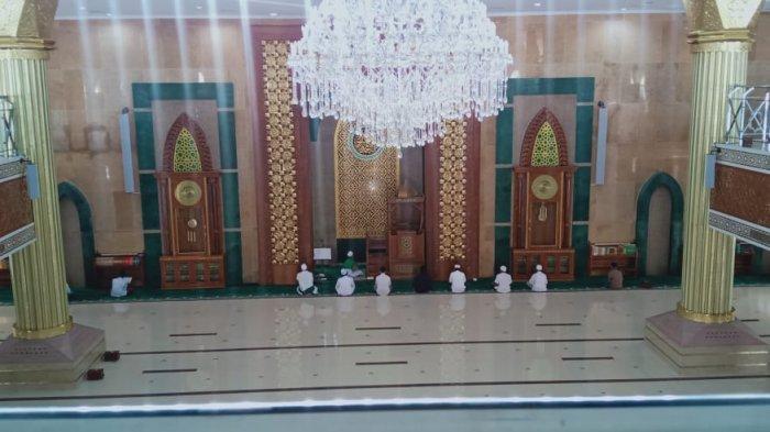 Ramadhan Tahun Ini Tak Ada Salat Tarawih Satu Malam Satu Juz di Islamic Center Indramayu