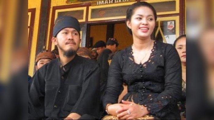 INNALILLAHI, Kabar Duka, Istri Ketua Adat Kasepuhan Ciptagelar Sukabumi Mak Alit Meninggal Dunia