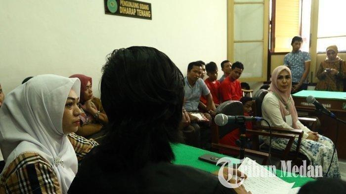 Hakim Heran Seorang Polisi Berpangkat Kombes Bisa Disuruh Beli Tas oleh Warga Sipil