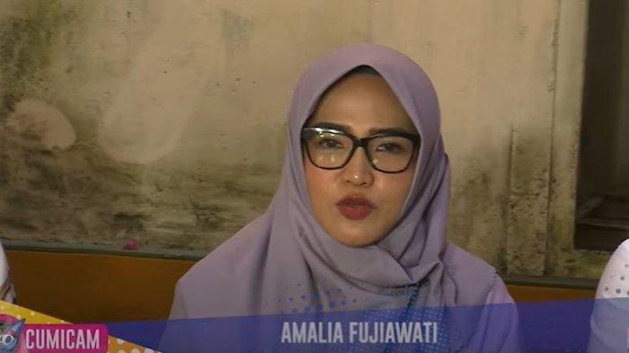 Gugatan Amalia ke Bambang Pamungkas Ditolak, Amalia Terbukti Menikahi Bambang tapi Bukan Bepe