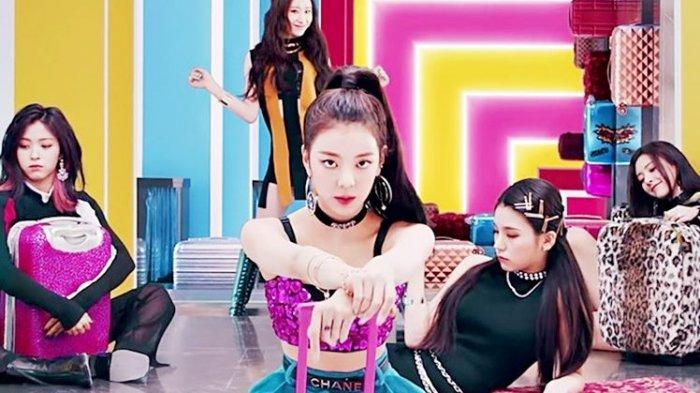 Mengenal Lebih Dekat ITZY, Single Pertama 'DALLA DALLA' Sudah Ditonton 50 Juta Kali, Kepoin Yuk