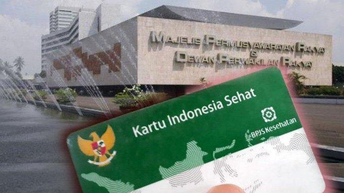 Iuran BPJS Kesehatan Naik, Fraksi PKS DPR RI Usulkan Interpelasi, Disebut Ada yang Ingkar Janji
