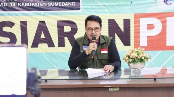 Besok PPKM Berakhir, Ini Kondisi Penyebaran Covid-19 di Kabupaten Sumedang