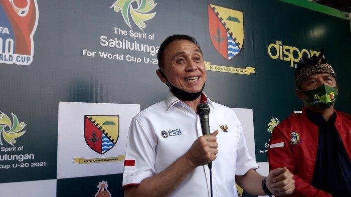 Ketum PSSI Tegaskan Liga 1 Harus Bergulir Lagi, Ini yang Dilakukan Terhadap Klub yang Menolak