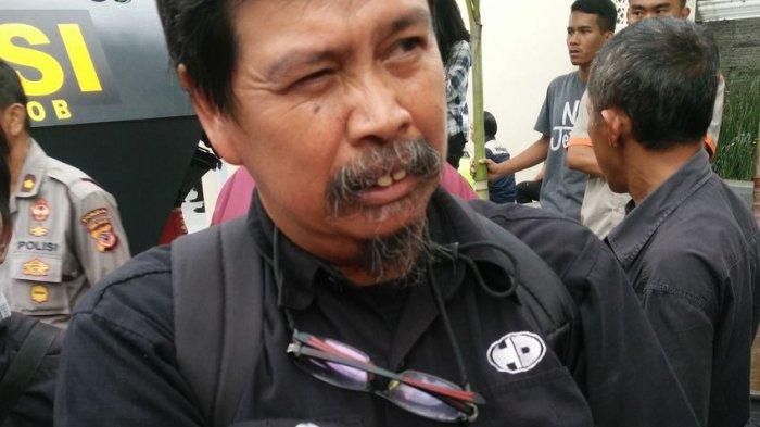 Ketua FAGI, Iwan Hermawan