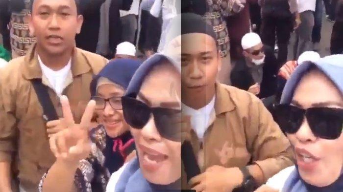 Masih Ingat Hermawan si Pengancam Penggal Jokowi? Ini Kabar Terkininya