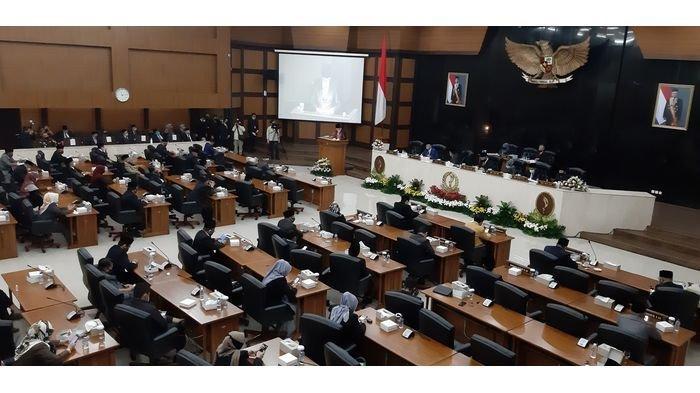 Jabar Dapat Opini WTP ke-19 dari BPK, 27 Kabupaten dan Kota di Jabar Pun Raih WTP Tahun Ini