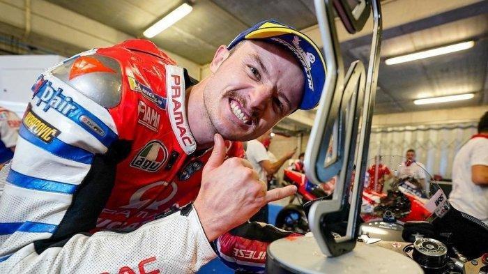 Hasil MotoGP Prancis 2021 Baru Saja Jack Miller Juara, Fabio Quartararo Urutan 3