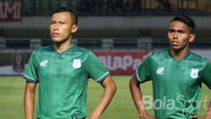 Eks Pemain Persib Bandung Ini Asah Fisik Sebelum Tampil di Liga 2 Bareng Dewa United FC