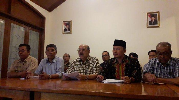 Apindo Jabar Laporkan Bupati Karawang ke Ombudsman Terkait Rekomendasi UMSK