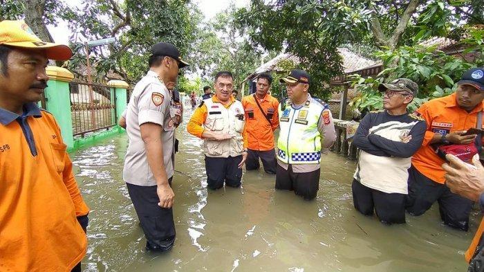Kabupaten Cirebon Siaga Bencana Hingga 31 Mei 2020, BPBD Minta Masyarakat Waspada