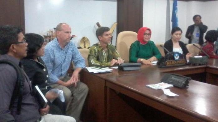 Kemendikbud Tutup TK Jakarta International School
