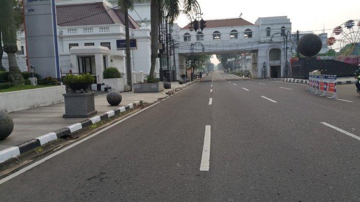 Jabodetabek Kemungkinan Besar Akan Di-Lockdown, Akses Keluar Masuk Jakarta Dibatasi