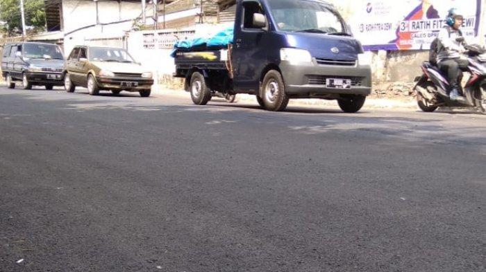 Dinas PUPR Cimahi Tidak Menambah Anggaran untuk Memperbaiki Jalan Mahar Martanegara, Ini Alasannya